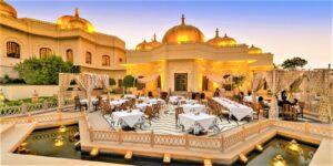 Plan destination wedding