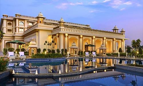 wedding in indiana palace