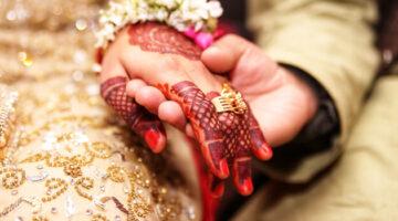 Safety precautions intimate wedding